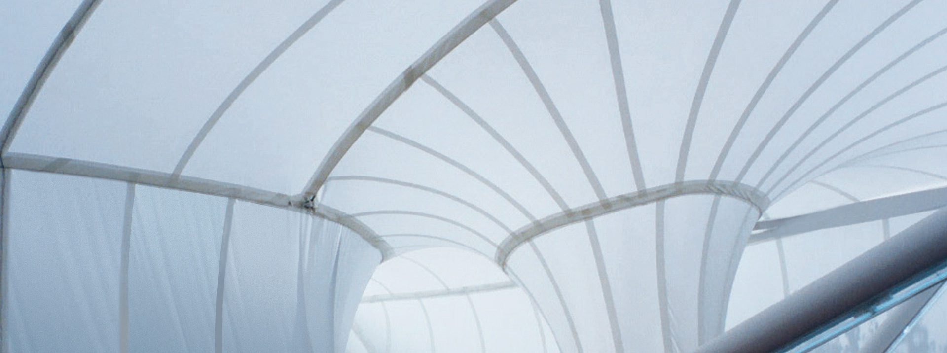 light architectural design banner