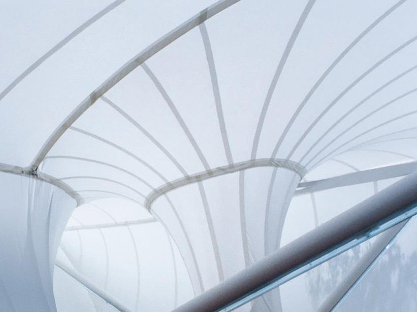 mobile version of light architectural design banner